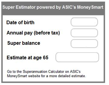Super Estimator 1