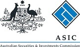 Asic Coporate Logo Standard Version Colour
